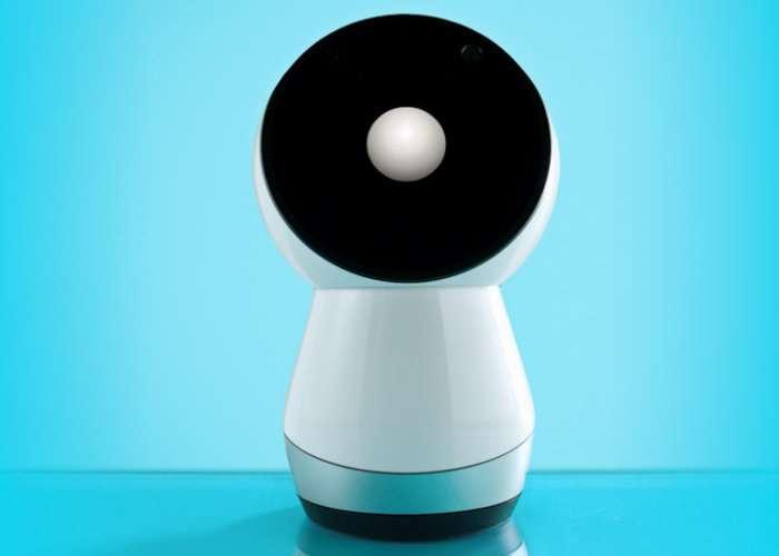 Jibo Home Robot