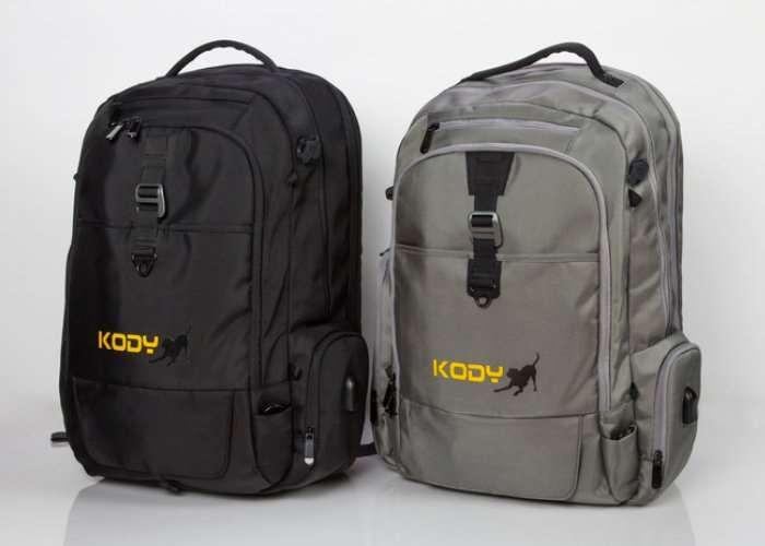 Kody Everyday Backpack