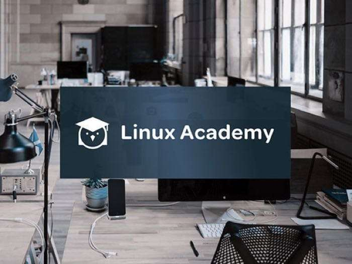 Linux Academy 1-Year Subscription