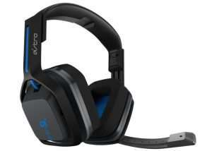 Logitech ASTRO A20 Wireless Gaming Headset Launches From $150