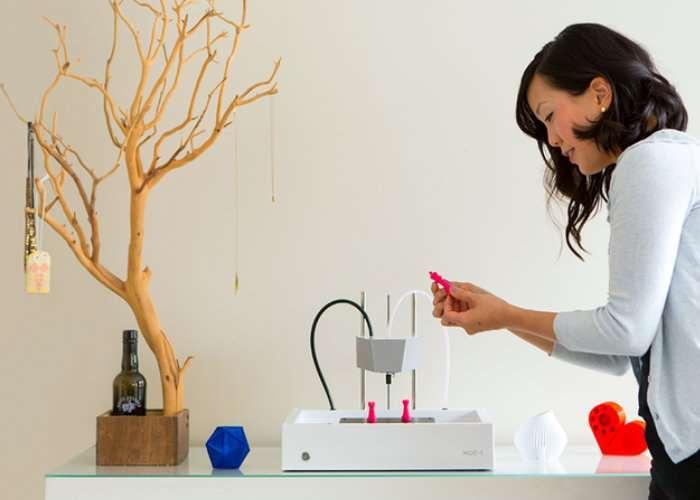 Matter MOD-t 3D Printer