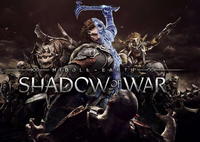 Middle Earth: Shadow Of War Has Sold 400,00 Copies On Steam