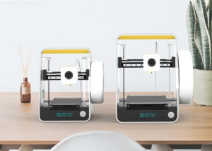 Migo 3D Printer Launching On Kickstarter Soon