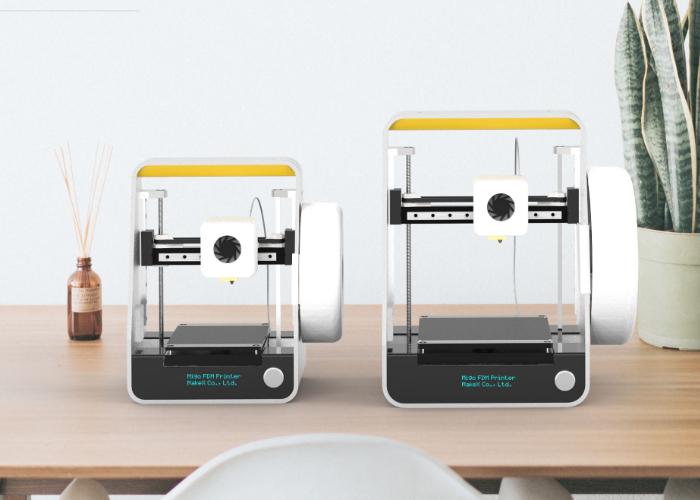 Migo 3D Printer