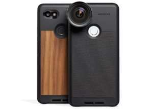 Moment Pixel 2 Camera Case With New Lenses Unveiled (video)
