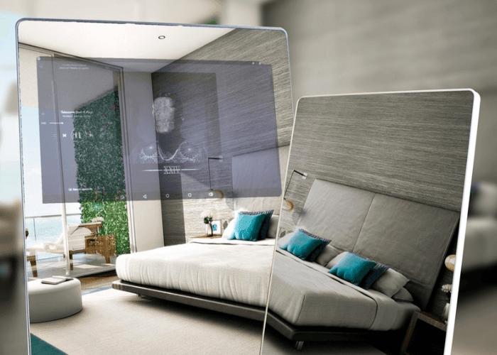 Monolith Smart Mirror