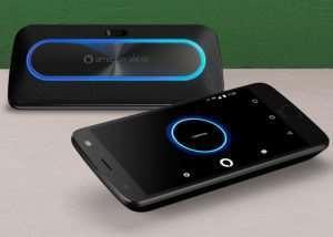 Moto Smart Speaker Smartphone Case