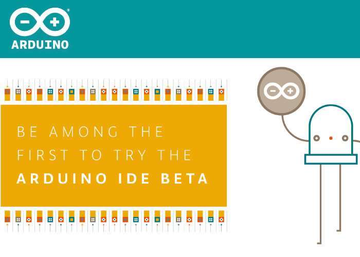 New Arduino IDE Development Cycle And Beta