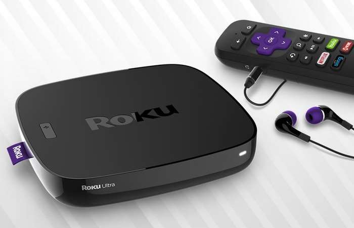 Roku's new update will rock you