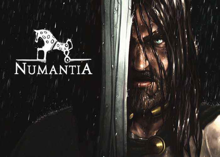 Numantia Turn Based Strategy Gameplay