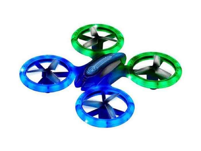 Odyssey Toys X-7 Microlite Microdrone