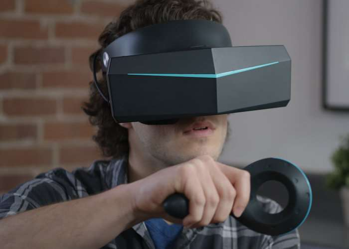 Pimax K Vr Headset Project Cars
