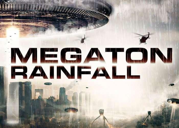 PlayStation VR Megaton Rainfall