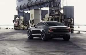 This Is The New Polestar 1