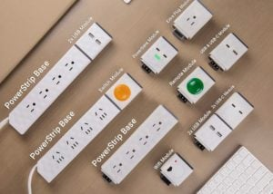 Modular Powerstrip Provides Solutions For Any Power Need