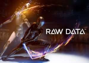 Raw Data VR Launches On PlayStation VR Tomorrow