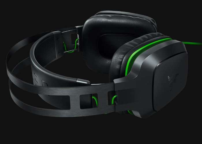 Razer Electra V Gaming Headset