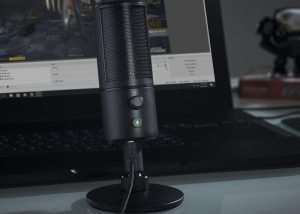 Razer Seiren X Microphone Now Available For $100