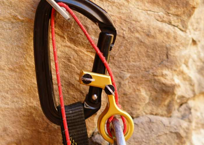 Recover Your Lost Climbing Equipment