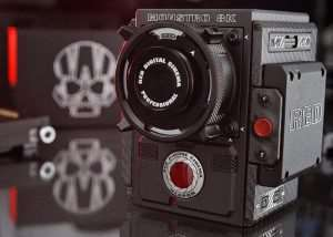 RED WEAPON Monstro 8K VV Camera Unveiled For $79,500