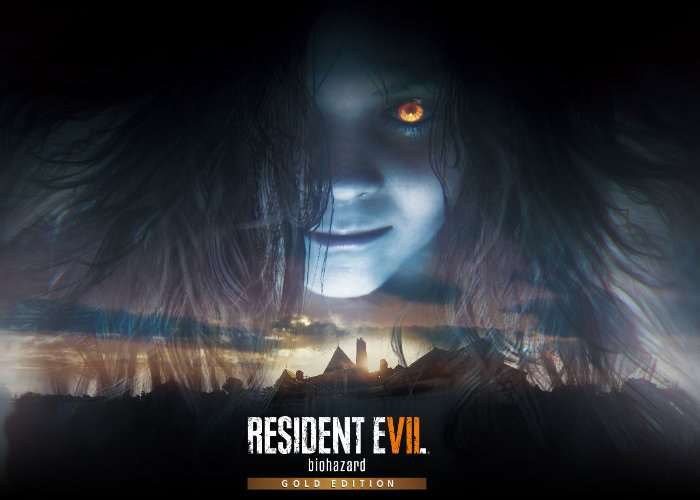 resident evil 7 gold edition pc download free