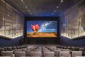 Samsung's Cinema LED Display Lands In Thailand