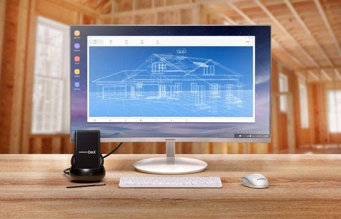 Samsung DeX finally works with Linux