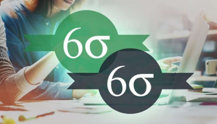 Six Sigma Green & Black Belt Certification Bundle
