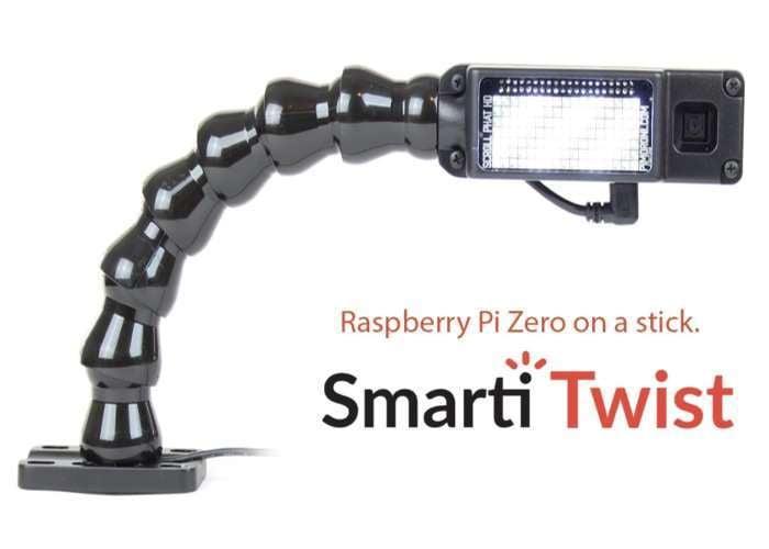 SmartiPi Twist Raspberry Pi Zero