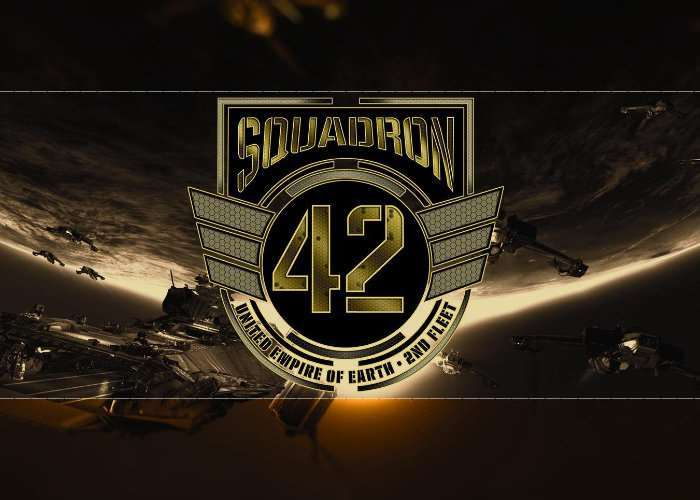 Star Citizen Squadron 42