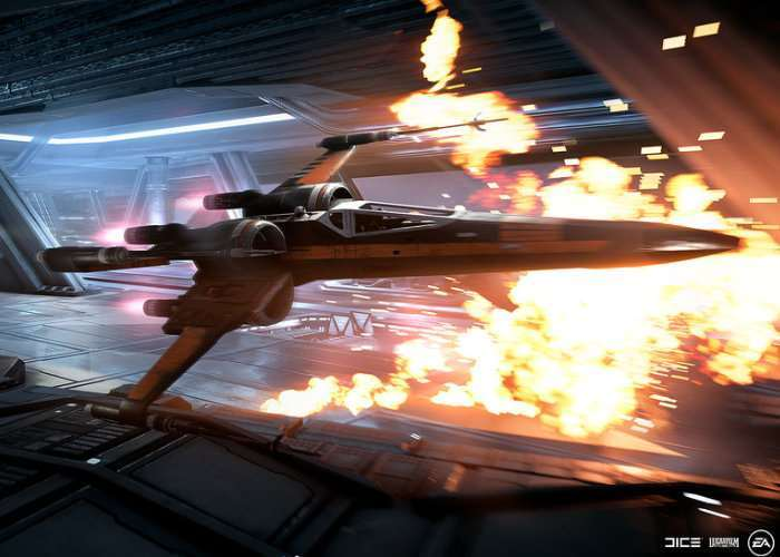 Star Wars Battlefront 2 Beta Goes Live Tomorrow