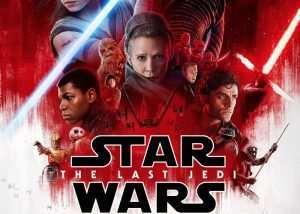 Star Wars The Last Jedi Trailer Unveiled (video)