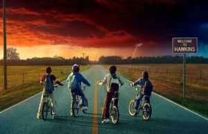 Stranger Things 2 Is Now Live On Netflix