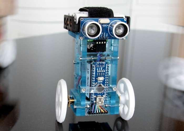 T-BOTS Balancing Robots Kits