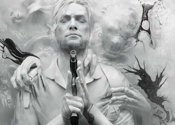 The Evil Within 2's launch trailer shows off a house of horrors