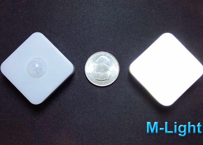 Tiny M-Light 3 Motion Sensor And Light