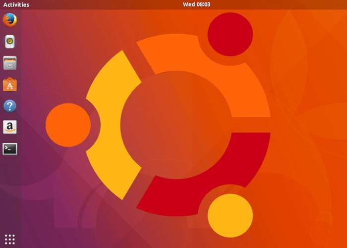 Ubuntu 17.10 Arrives Today With Major New Features Including GNOME 3.26