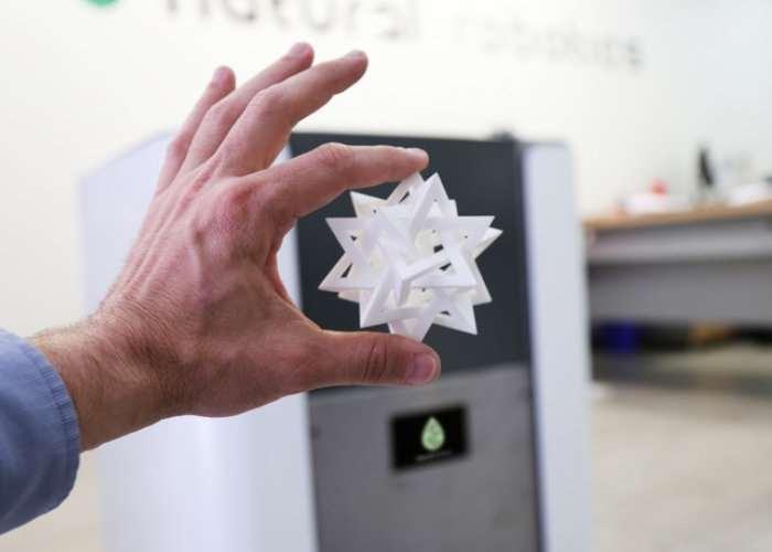 VIT Laser Sintering 3D Printer-1