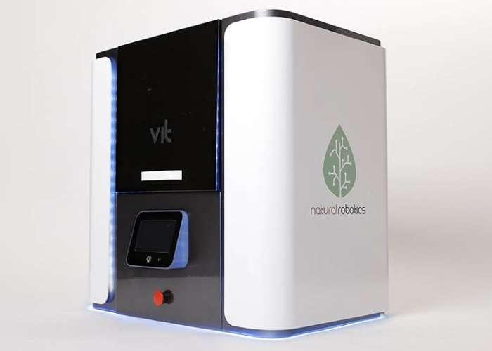 VIT Laser Sintering 3D Printer