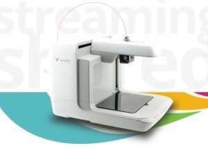 Voladd 3D Printer Launches From €499