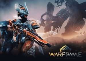 Warframe Plains of Eidolon New Warframe Reveal Trailer