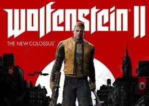 Wolfenstein II The New Colossus Launch Trailer