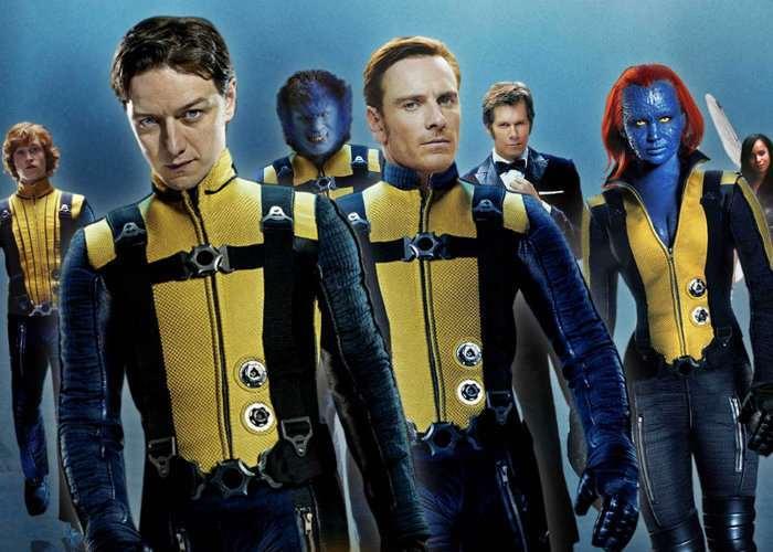 X-Men Beginnings Trilogy Mutant Superpowers Trailer