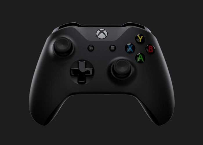 Xbox One Fall Update 2017
