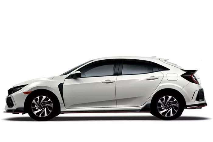 Leaked NHTSA sheet hints at more affordable Honda Civic Type R