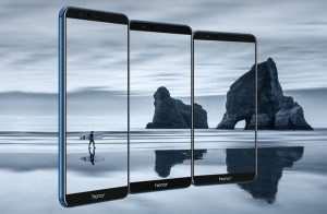 Huawei Honor 7X Smartphone Announced In China