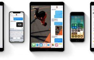Apple Releases iOS 11.2 Beta 1 Ahead Of iOS 11.1 Release