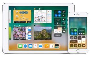 iOS 11.2 Beta 1 vs iOS 11.0.3 Speed Test (Video)