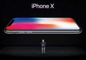 Apple Won't Try To Upsell Customers The iPhone X