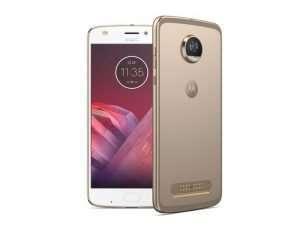 Motorola Moto Z2 Play Lands On Vodafone